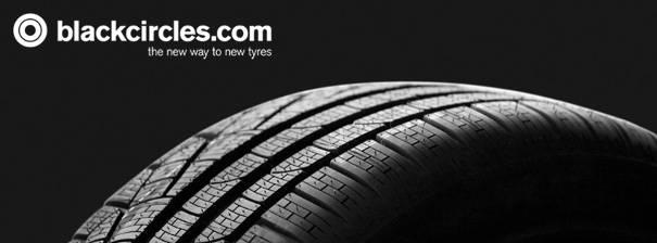 Black Circles tyres