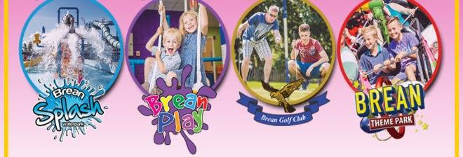 Brean Leisure Park banner image