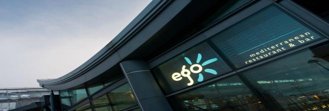 Ego Restaurants banner image