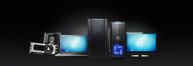 Novatech technology