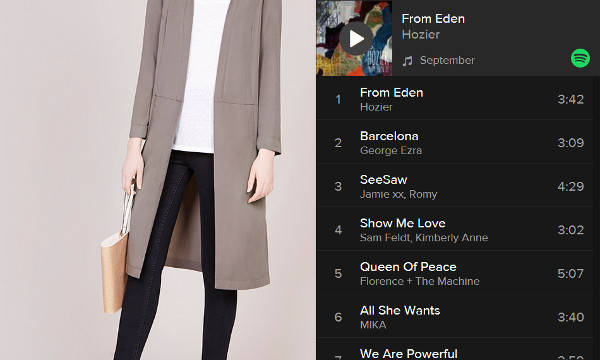 Oasis Fashion blog