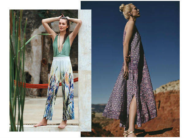 anthropologie fashion