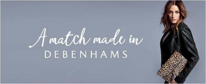 debenhams womens fashion