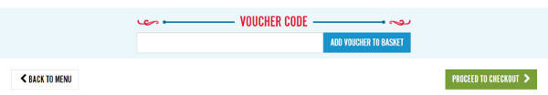 Dominos voucher code online