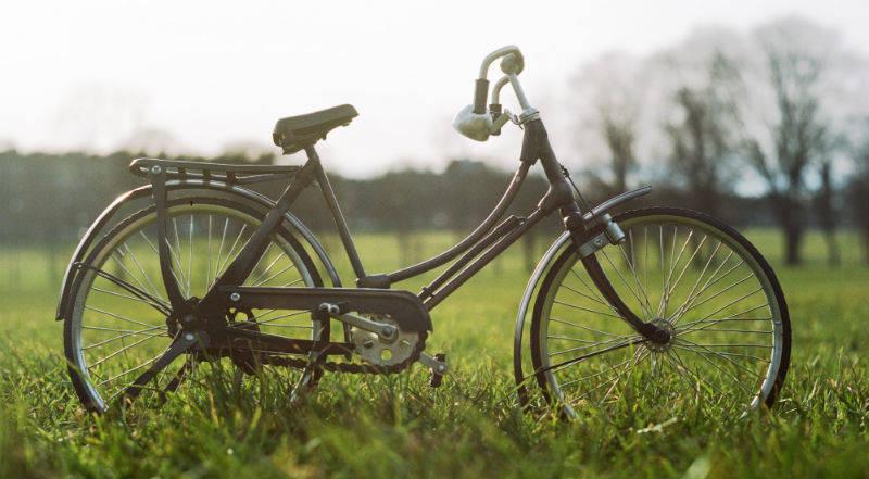 cycling in edinburgh