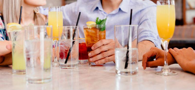 edinburgh drink deals