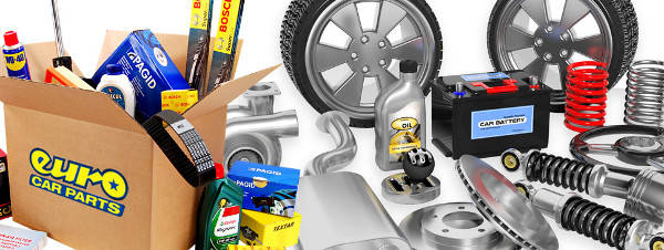 Euro Car Parts Birmingham Address