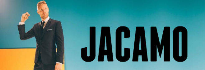 Jacamo Banner Image