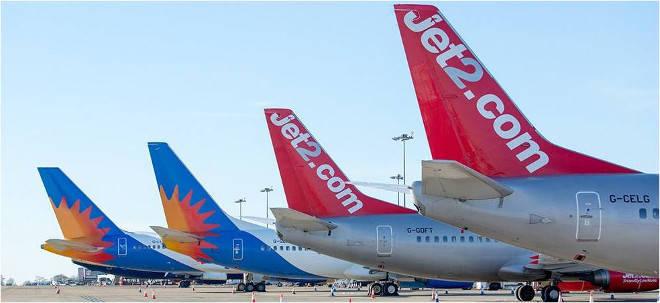 jet2holidays flights