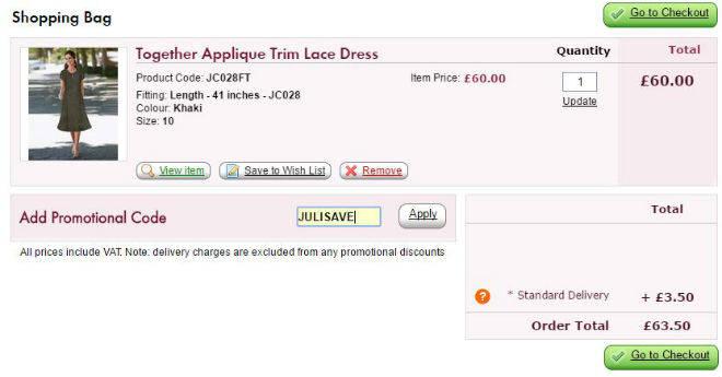 julipa discount code