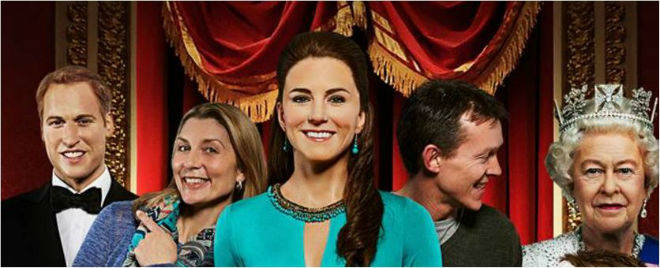 More about Madame Tussauds. Madame Tussauds has had a place in London for over years, with the current location in Marylebone Road opened by the grandsons of Marie Tussaud herself in