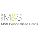 mars and spencer personalised logo