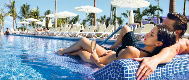 riu holiday packages