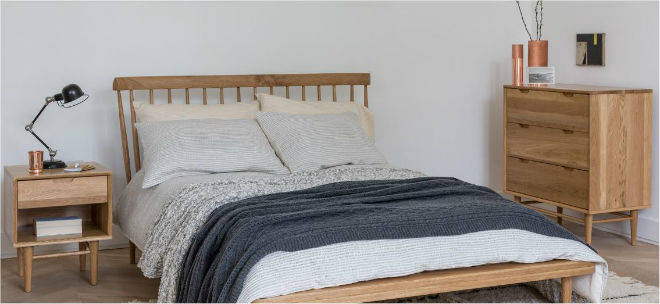 soak and sleep bed linen