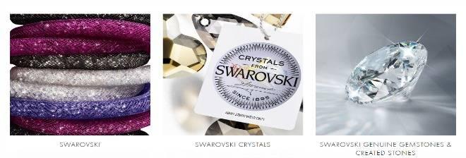 Swarovski banner image