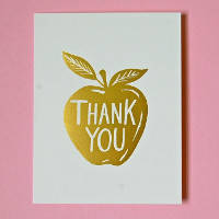 papechase thank you card
