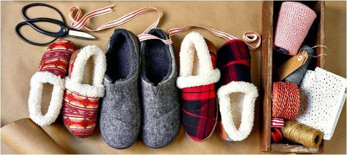toms gifts