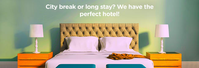 AMOMA hotels