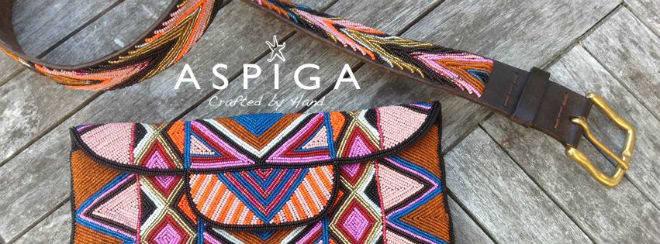Aspiga wallet