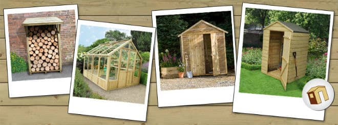Buy Sheds Direct shed pics