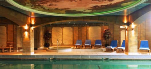 Crieff Hydro Hotel and Resort Voucher Code