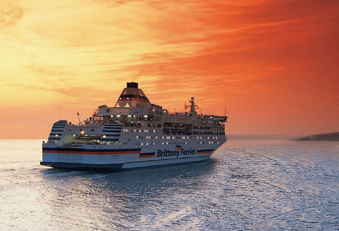 Direct Ferries vouchers