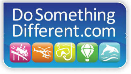 DoSomethingDifferent Voucher Code