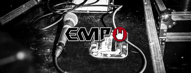 EMP Discount Code