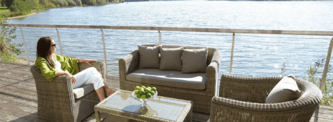 Garden Furniture World Discounts