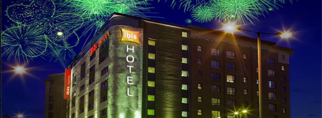Ibis Hotel Discounts