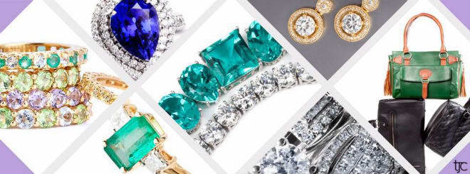 Jewellery channel Banner