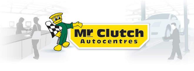 Mr Clutch banner 1