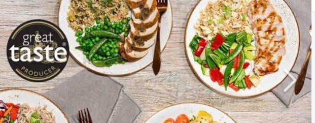 Muscle Food menu