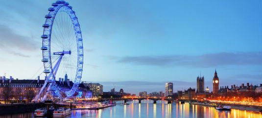 NCP London