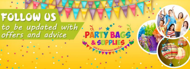 Party Things 2 Go discounts