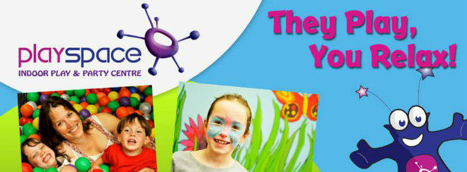 Playspace Banner
