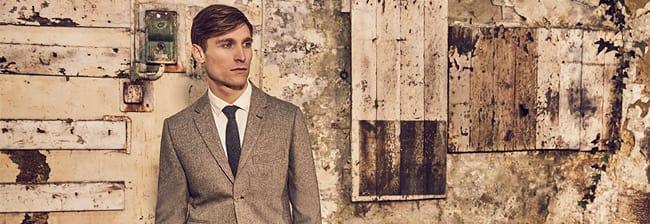 Suit Direct fashion