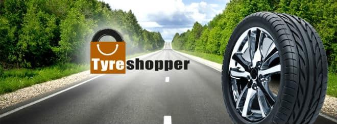 Tyre Shopper banner