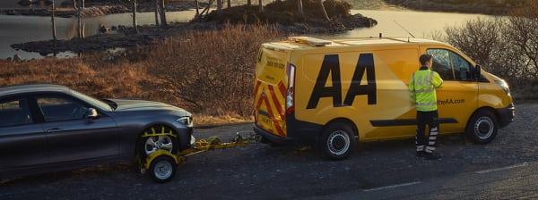 AA Car insurance