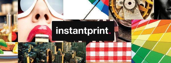 instantprint voucher