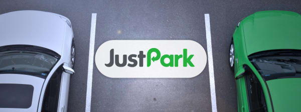 Just Park promo code