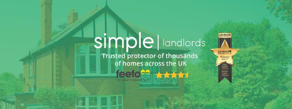 simple landlords insurance discount code
