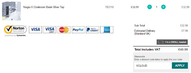 soak.com discount code
