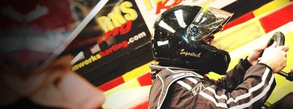 teamworks karting voucher