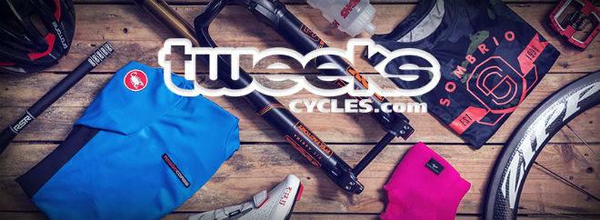tweekscycles