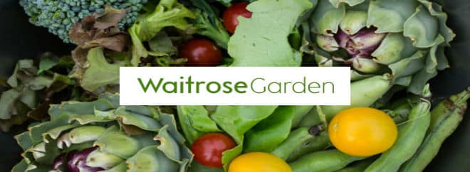 waitrosegarden