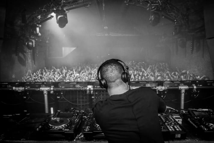 WHP manchester