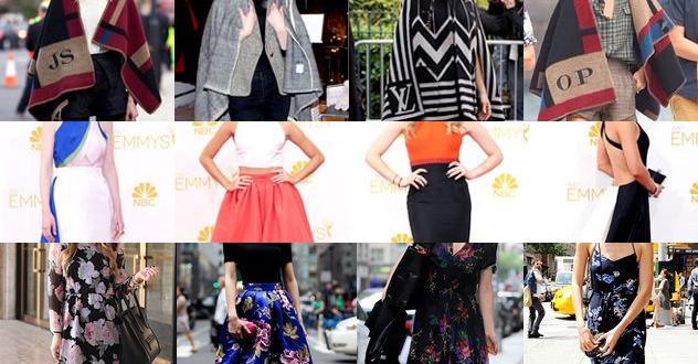 new look trends
