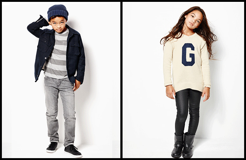 Kids Design Their Own Clothes Online gap kids