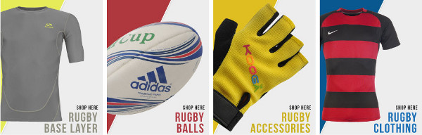 sports direct rugby